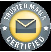 Trusted Mails Gütesiegel